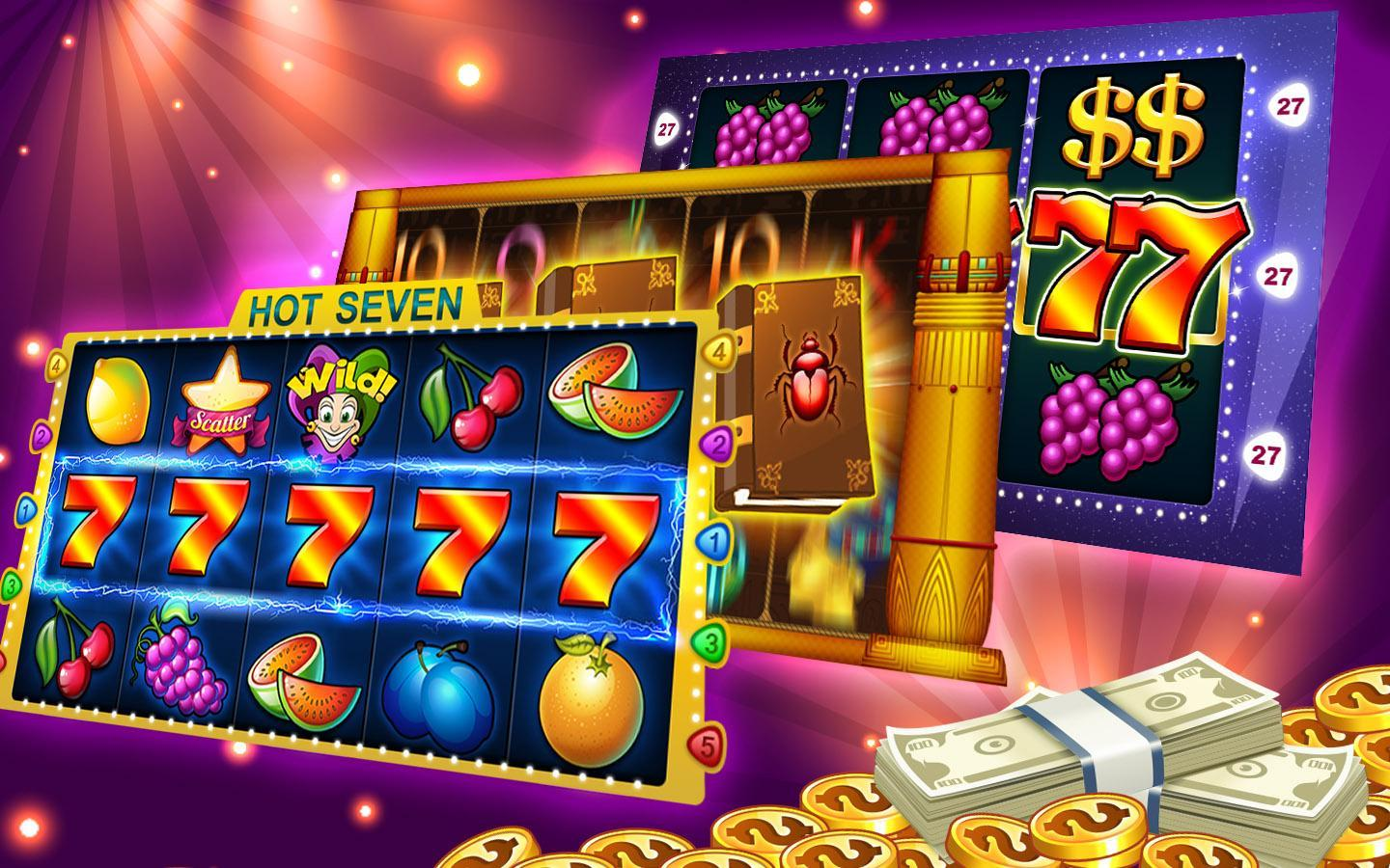 Five Steps To Online Casino Of Your Goals