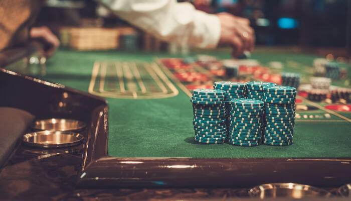 Why Youngsters Love Casino