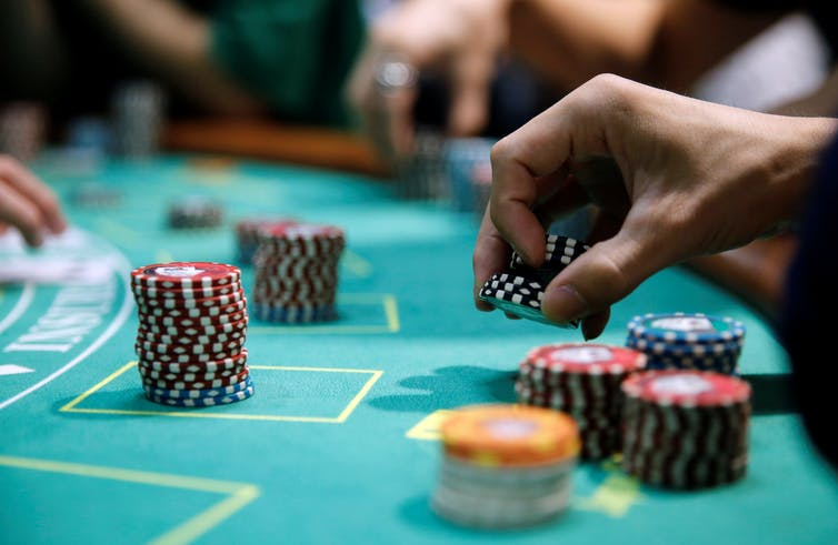 Tips To Start Out Building A Gambling You At All Times Wished