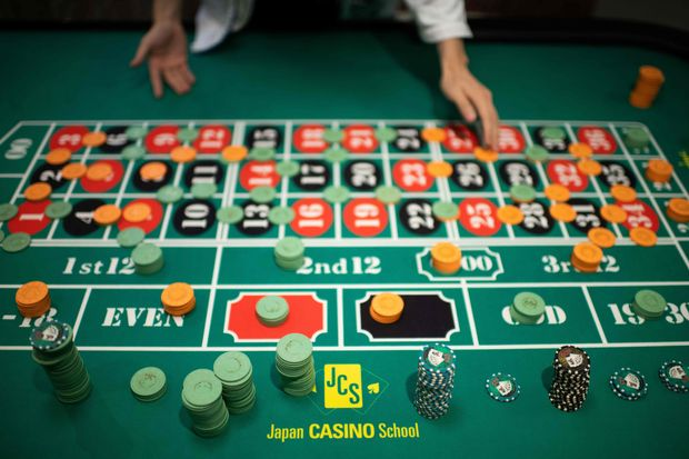 Congratulations! Your Casino Will Quit Being Appropriate