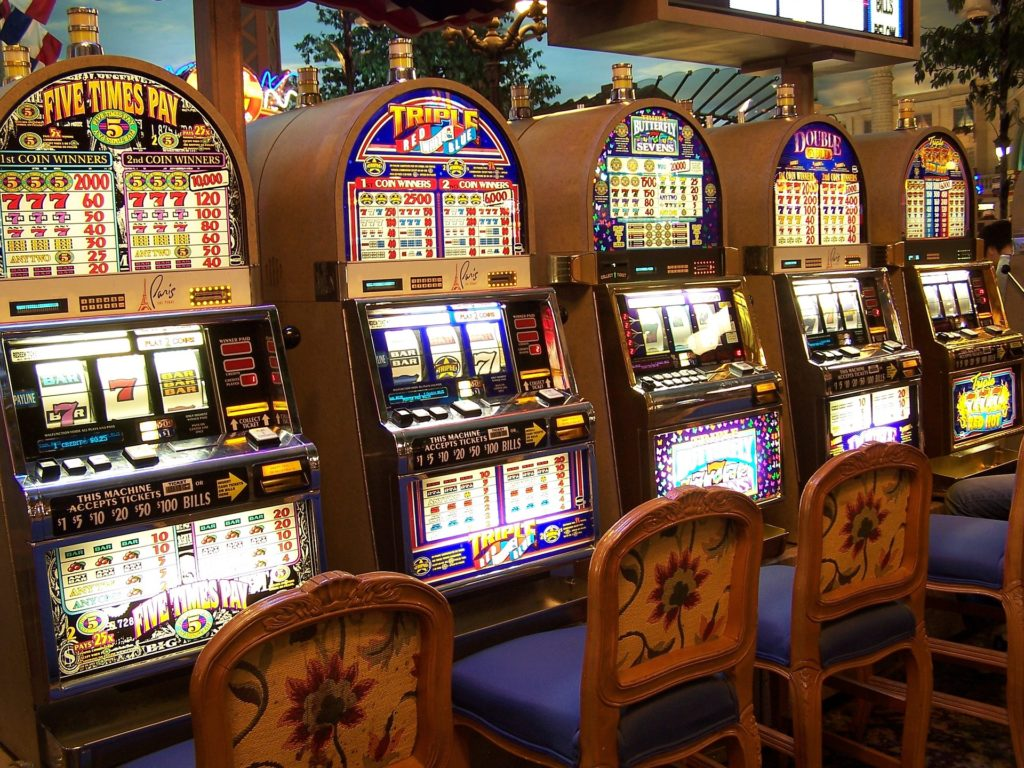 No More Errors With Online Gambling Thailand